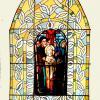 2-vitrail Coeur EST-Projet