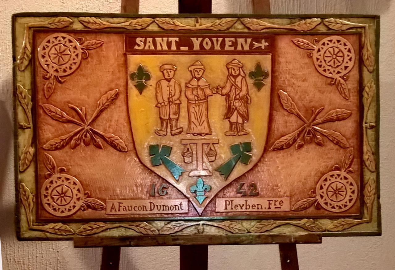 Saint Yves Aprés rénovation