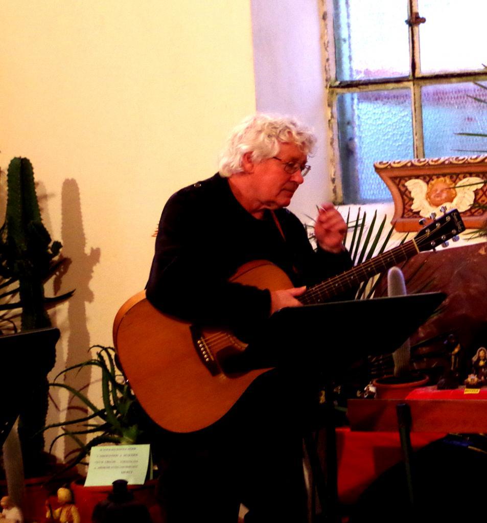 concert-Jean Paul Roué