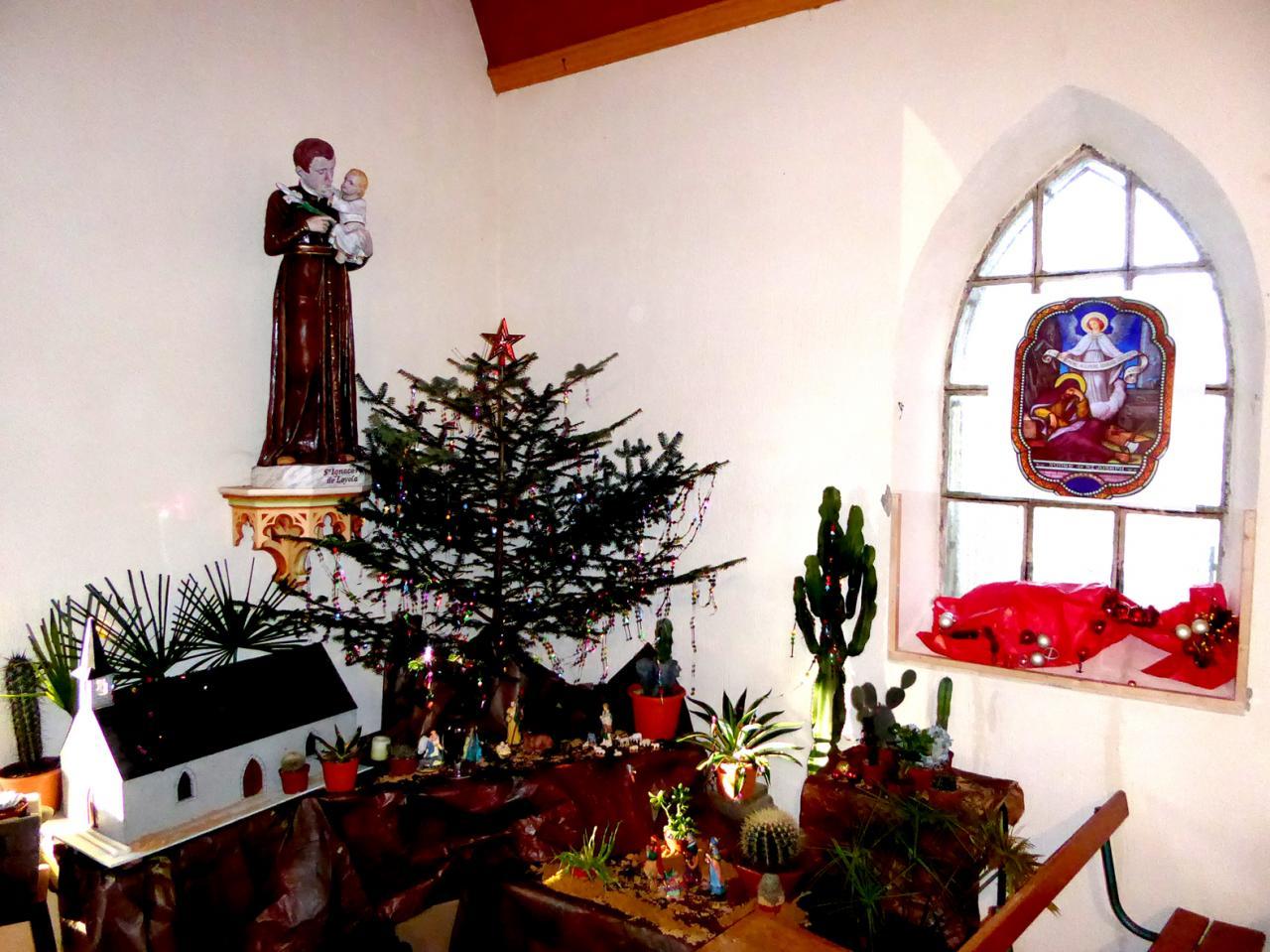 creche Saint Yves
