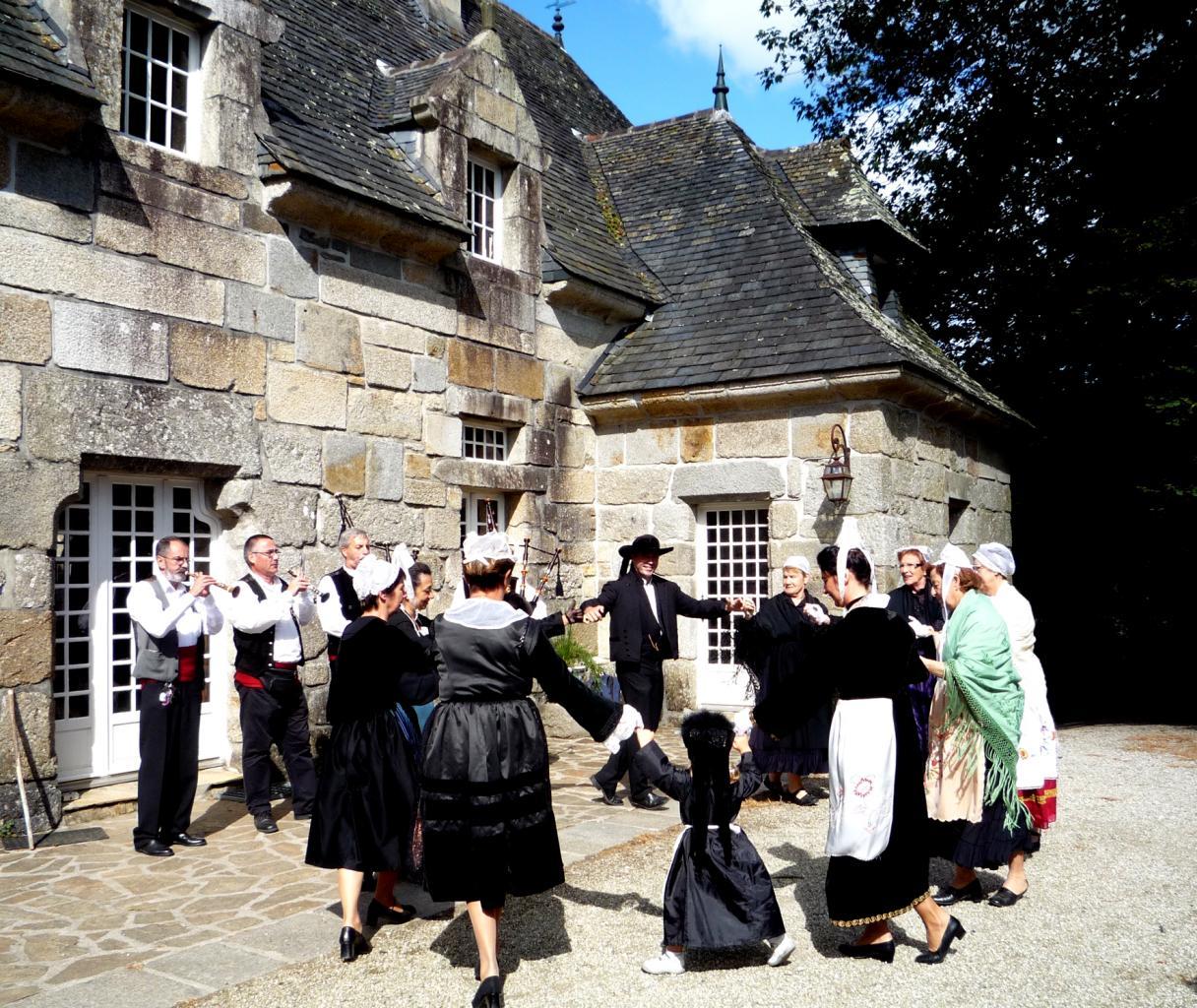 Fête du patrimoine  2010 090
