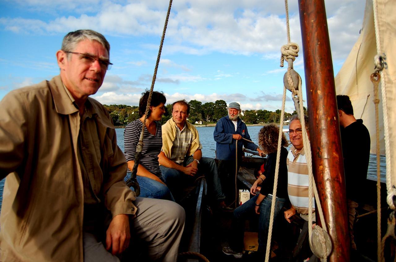 Fête du patrimoine Marie Lizig 2009 156