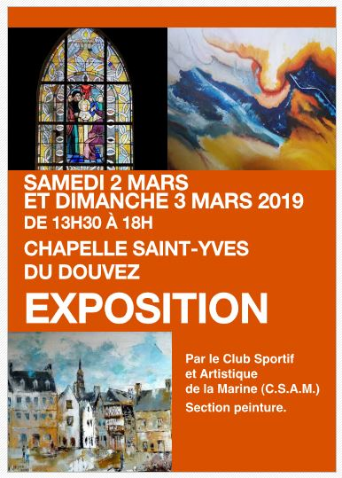 Exposition 03 03 2019