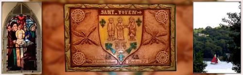 Les Amis de la Chapelle Saint Yves